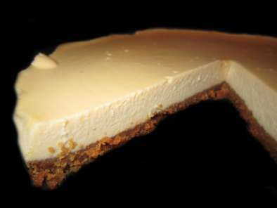 Recette Cheesecake aux mc vities