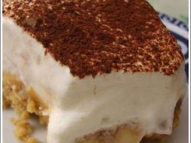 Recette Banoffee pie: une bombe so delicious!