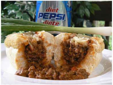 Recette Sloppy joe de ricardo