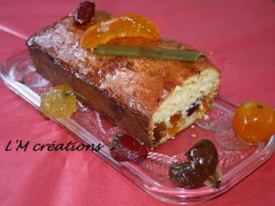 Recette Cake miracle inratable