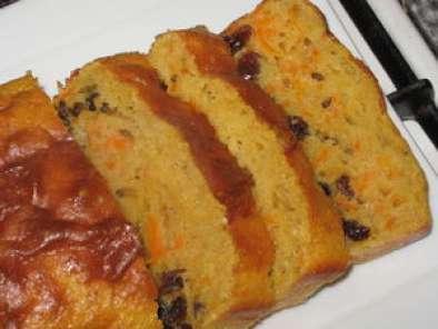 Cake aux restes de fromages pour r chauffer l 39 hiver - Recette de cuisine pour l hiver ...