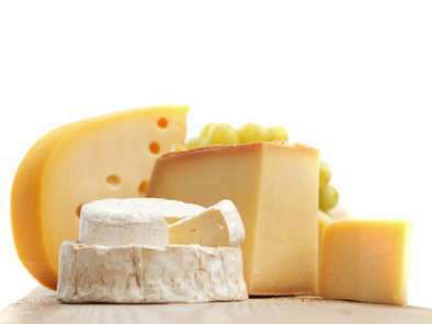 recettes fromages