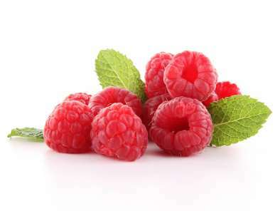 recettes framboise