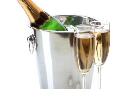 recettes champagne