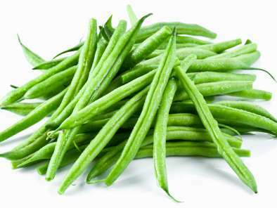 recettes haricots verts