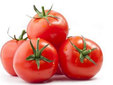 recettes tomate