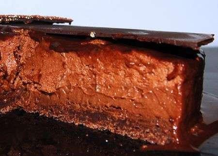 Eclair chocolat pierre herme