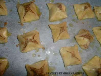BAKLAWA OU CHAMIA SYRIENNE, Photo 3
