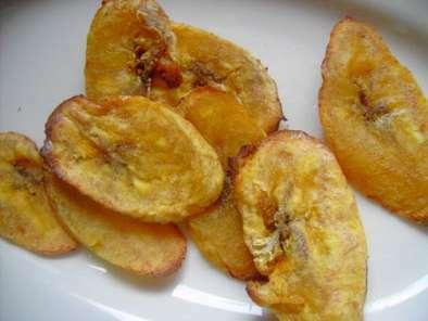 Bananes plantain au four rapide recette ptitchef for Banane plantain au barbecue