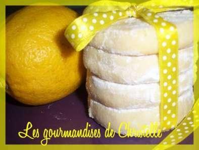 biscuits au citron sans oeufs recette ptitchef. Black Bedroom Furniture Sets. Home Design Ideas