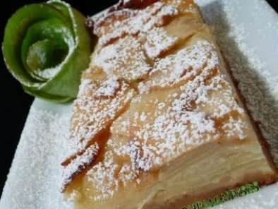 Bolzano apple cake, Photo 2
