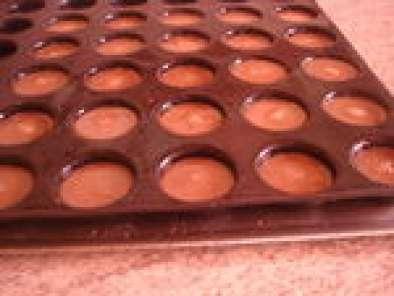bonbon au caramel recette ptitchef. Black Bedroom Furniture Sets. Home Design Ideas