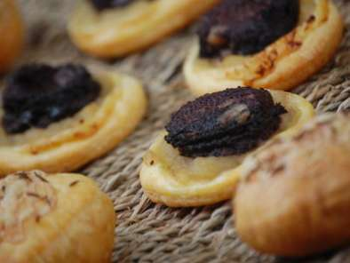 BOUCHEES POMMES/BOUDIN, photo 2