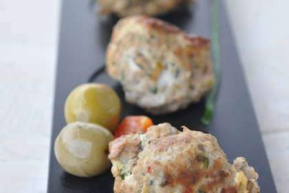 boulettes de viande de boeuf aux olives recette ptitchef. Black Bedroom Furniture Sets. Home Design Ideas
