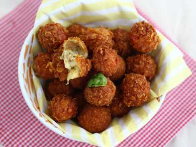 Boulettes margherita, Photo 2