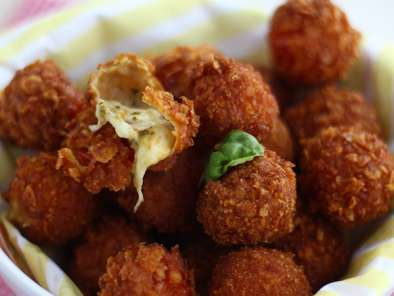 Boulettes margherita, Photo 3