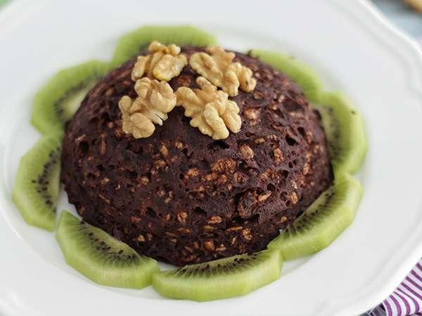 bowl cake chocolat sans lactose recette ptitchef. Black Bedroom Furniture Sets. Home Design Ideas