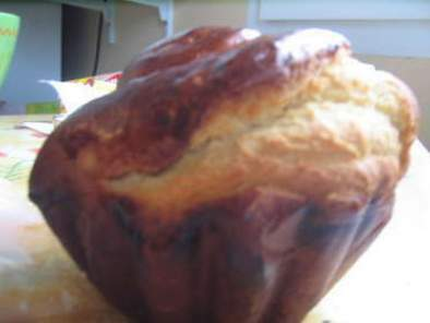Brioche, Photo 7
