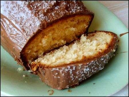cake 224 la noix de coco au lait concentr 233 sucr 233 gla 231 age au pralin 233 recette ptitchef