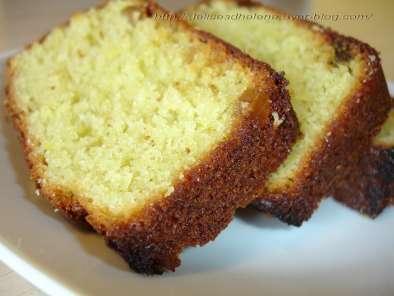 cake au gingembre confit citron et the matcha recette ptitchef. Black Bedroom Furniture Sets. Home Design Ideas