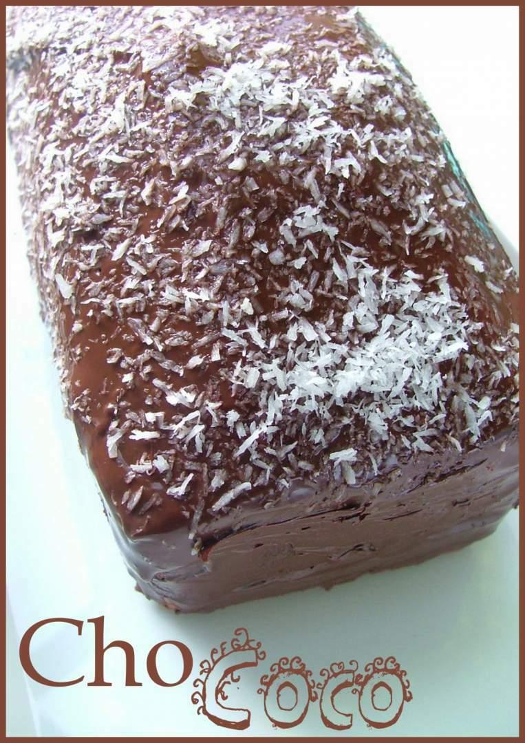 Cake Thon Lait De Coco