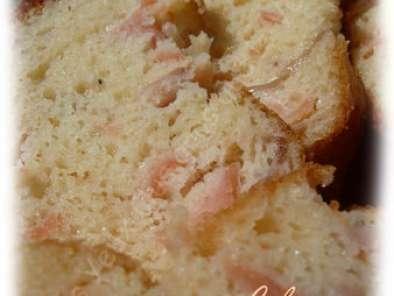 cake au saumon fum recette ptitchef. Black Bedroom Furniture Sets. Home Design Ideas
