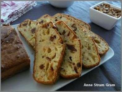 Cake Au Thon Tomates Sechees Et Pignons De Pin Recette Ptitchef