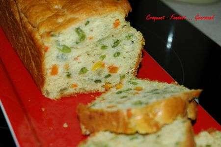 Cake Aux L 233 Gumes Recette Ptitchef