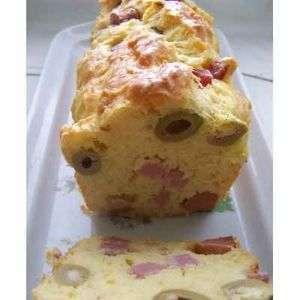 Recette Tupperware Mini Cake