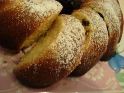 Recette Cake Aux Fruits Secs Avec Pot Yaourt