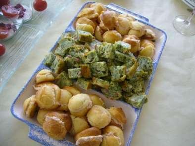 Recette Cake Aux Epinard Huile D Olive