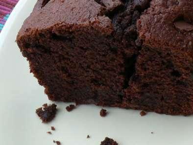 cake chocolat cacao amer et mascarpone et p pites de. Black Bedroom Furniture Sets. Home Design Ideas