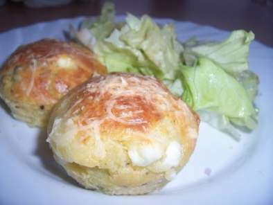 cake courgette feta poulet recette ptitchef. Black Bedroom Furniture Sets. Home Design Ideas