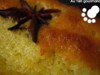 Cake fondant au citron, photo 3