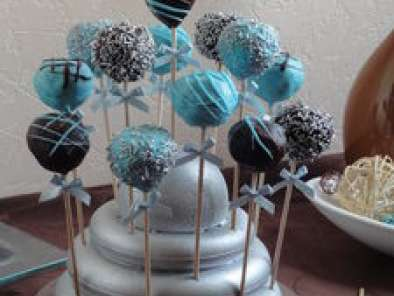 Cake pops: 3rd round, Photo 2