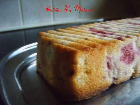 Mini Cake Saumon Sophie Dudemaine