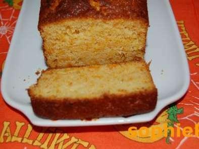 Cake sucr sublime la citrouille recette ptitchef - Cake au potiron sucre ...