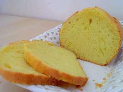 Cake Sucré Tout Simple Recette Ptitchef