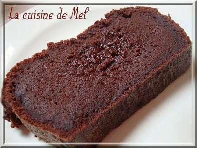 Cake Ultra Fondant Au Chocolat Et Mascarpone Recette Ptitchef