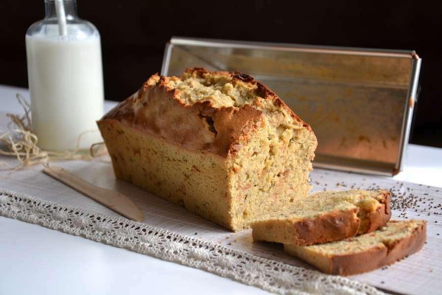 Recettes Cake Graines De Chia