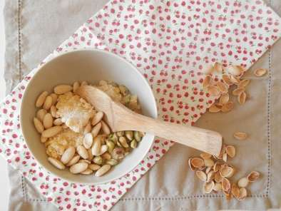 Cantuccini amandes, pistaches & bergamote, Photo 2