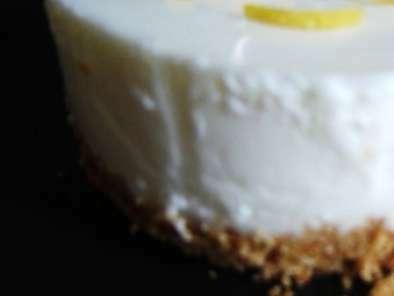 cheesecake au citron leger et sans cuisson recette. Black Bedroom Furniture Sets. Home Design Ideas