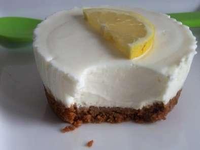 cheesecake au citron sans cuisson recette ptitchef. Black Bedroom Furniture Sets. Home Design Ideas