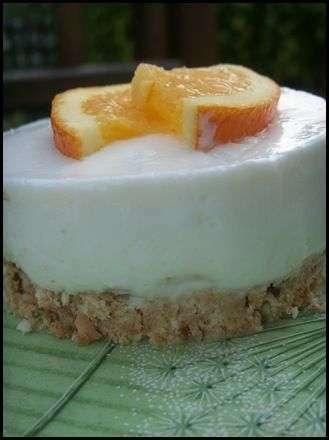 Cheesecake au citron vert sans cuisson, Recette Ptitchef