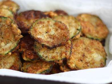 Chips de courgette, Photo 2