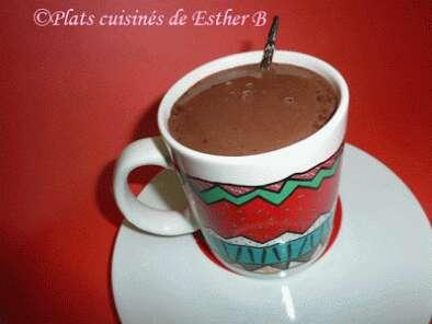 chocolat chaud espagnol recette ptitchef. Black Bedroom Furniture Sets. Home Design Ideas