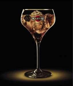 cocktail de f te le cocktail martini gold royale recette ptitchef. Black Bedroom Furniture Sets. Home Design Ideas