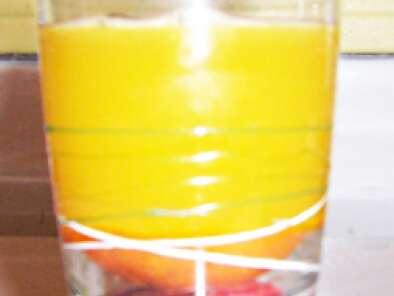 Cocktail Tagada Oranges Recette Ptitchef
