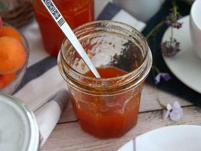 Confiture d 39 abricots maison recette ptitchef - Confiture d abricots maison ...