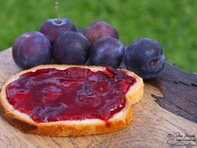 confiture a la prune